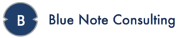 Blue Note Consulting Group Logo